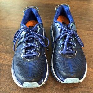 Hoka One One Gaviota Running Shoes Sz 7.5